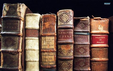 Gamle og nye bøker gratis på nettet