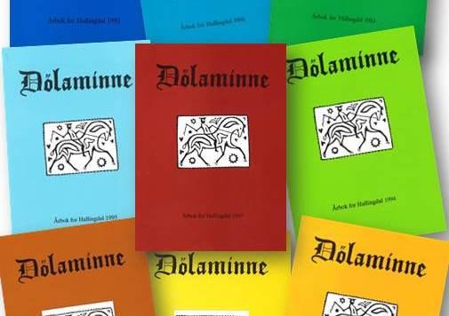 Tilbud på Dølaminne